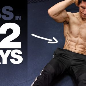Bruce Lee Ab Workout for a 6 Pack (DRAGON ABS!)