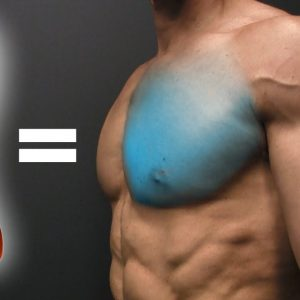 Build a Big Chest with Bands (NO WEIGHTS!)