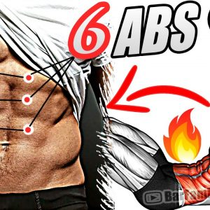 Get Six Pack ABS in 2 Weeks (Effective Abs Exercises!)