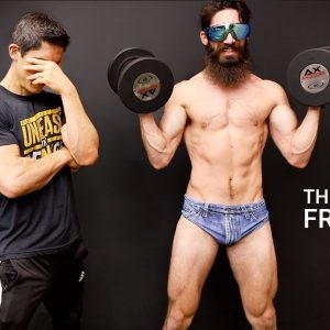 Gym Stereotypes You DON'T Miss (GYM'S CLOSED!)