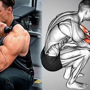 How To Build Your Arms Fast (14 Effective Exercises)