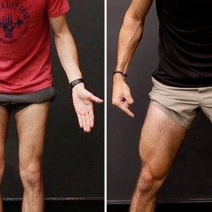 Leg Workout Tips for Bigger Legs (HARDGAINERS!)