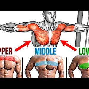 How to Build A Massive Chest (14 Best Chest Exercises You Should Be Doing)
