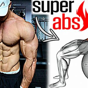 12 Best ABS Workout to Get 6-Packs Faster