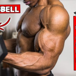 20 MINUTE PULL WORKOUT AT HOME | LIGHT DUMBBELLS ONLY