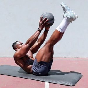 30 SIX PACK ABS CORE EXERCISES (BEGINNER TO ADVANCED)