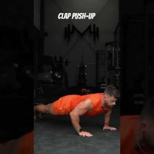 Bodyweight HIIT Workout Fast