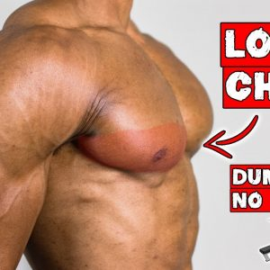 DUMBBELL ONLY LOWER CHEST WORKOUT AT HOME | NO BENCH NEEDED!