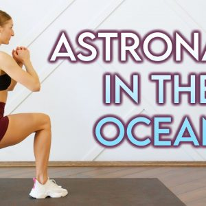Masked Wolf - Astronaut in the Ocean FULL BODY WORKOUT ROUTINE