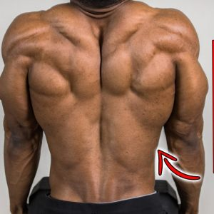 SINGLE DUMBBELL BACK WORKOUT AT HOME | WORKOUT WITH ONLY ONE DUMBBELL!