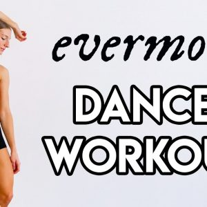 TAYLOR SWIFT - EVERMORE DANCE WORKOUT (Full Body/No Equipment)