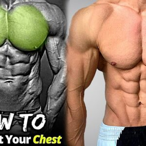 CHEST DAY, BEST DAY! Save & Try this Chest Workout