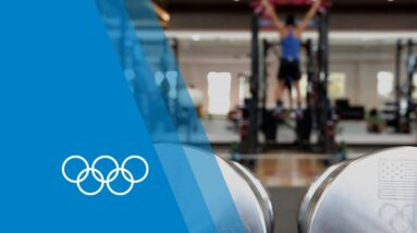 Strength & Conditioning - USA Training Camp | The Making of an Olympian