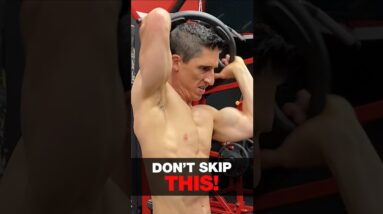 Do This Before EVERY Shoulder Workout (IMPORTANT!)